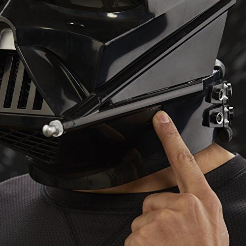 Star The Series Electronic Helmet