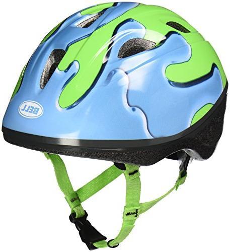 blue goo sprout helmet