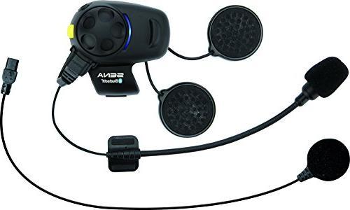 bluetooth headset intercom
