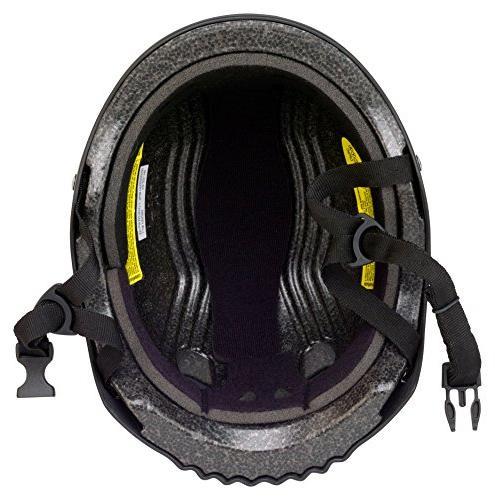 Helmet with Inserts