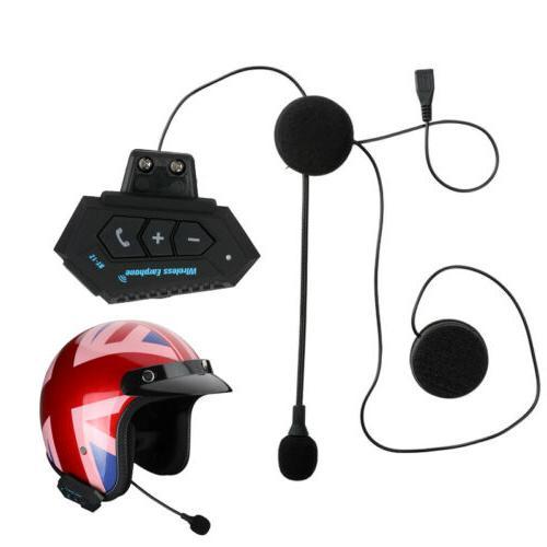 Bluetooth Hands-Free BT-12