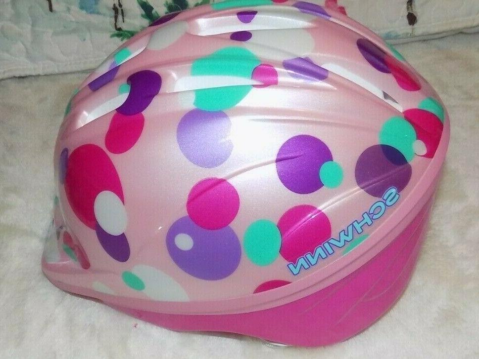carnival micro bike helmet