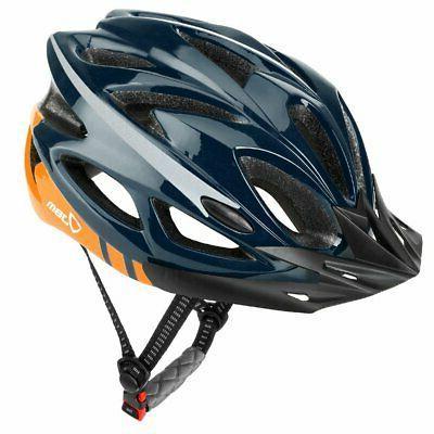 casco de bicicleta de ciclismo para adultos