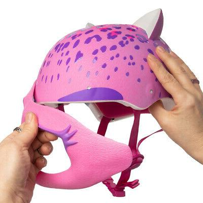Raskullz Bike Helmet 5-8