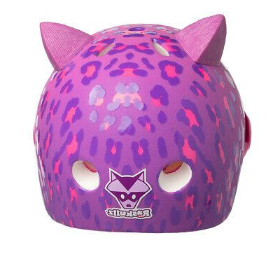 Raskullz Cat Face Bike Kids 5-8 Girls