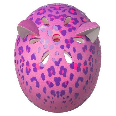 Raskullz Face Bike Helmet 5-8 Skateboard