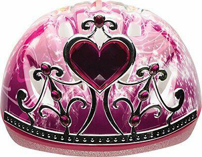 Bell Princess Bike Tiara Pink)