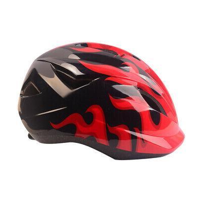 Child Helmet Bike Board Scooter