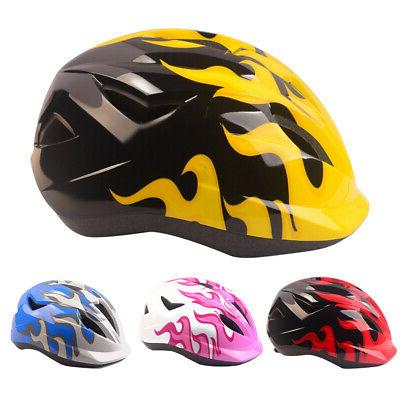 Child Toddler Safety Helmet Bike Bicycle Scooter