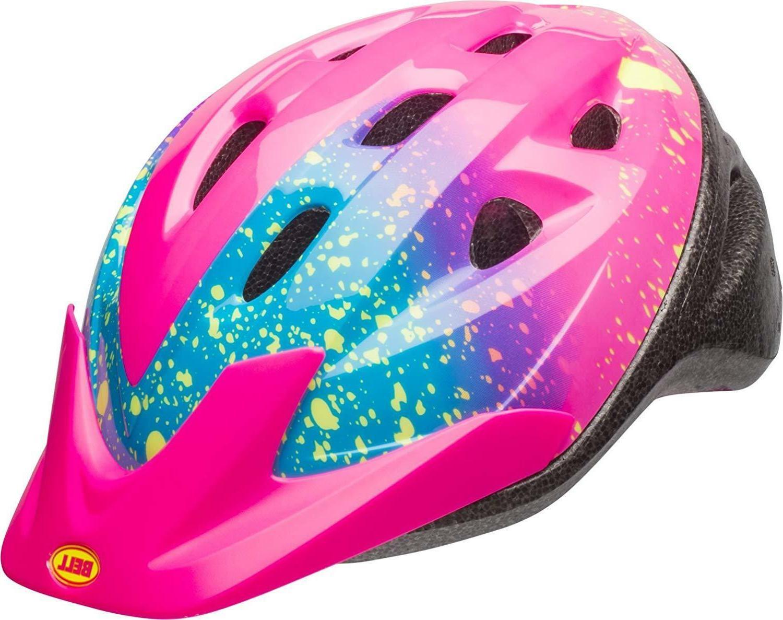 Bell Rally Helmet Stella