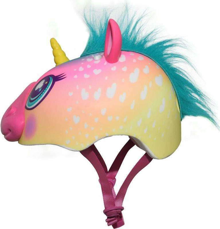 Raskullz Unicorn Helmets