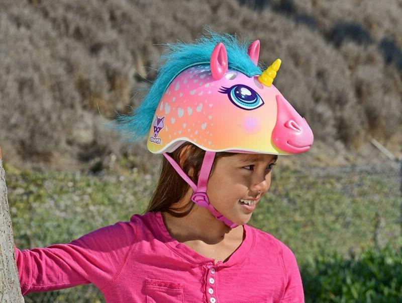 Raskullz Child Helmets