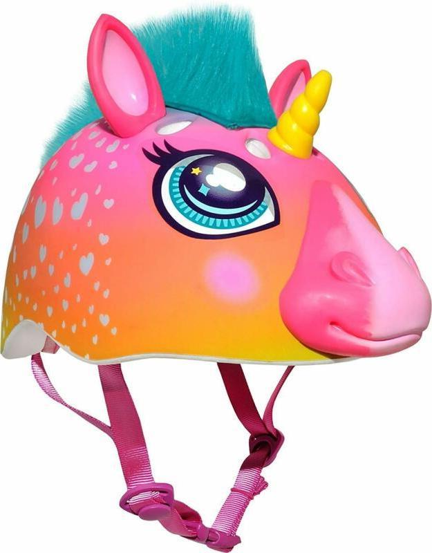 child unicorn 5 helmets