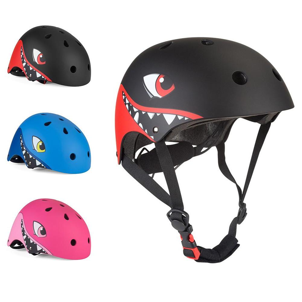 Children's <font><b>Helmet</b></font> Electric Bicycle Skati