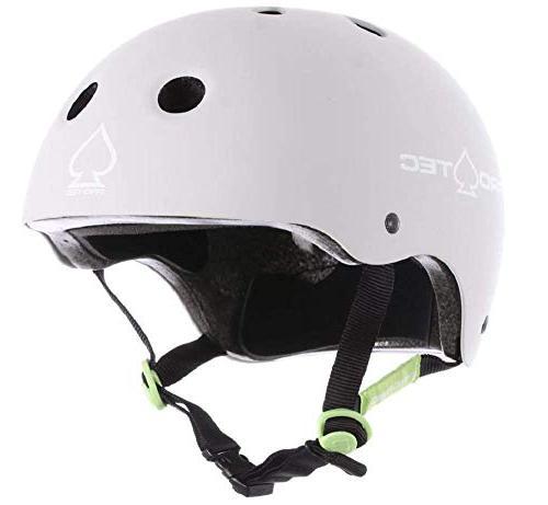 classic certified skate helmet