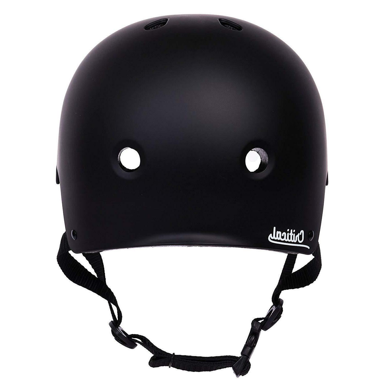 Critical Classic CM-1 Helmet, Black
