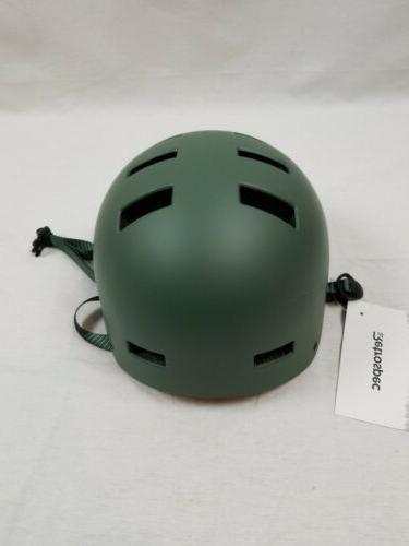 Critical Helmet with 10 Vents Medium