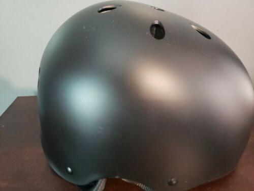 Critical Cycles Classic Bike & Skate Helmet, Large/X-Large,
