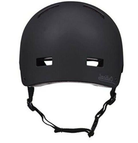 Critical Cycles Classic Multi Helmet Matte Black 55-59 cm