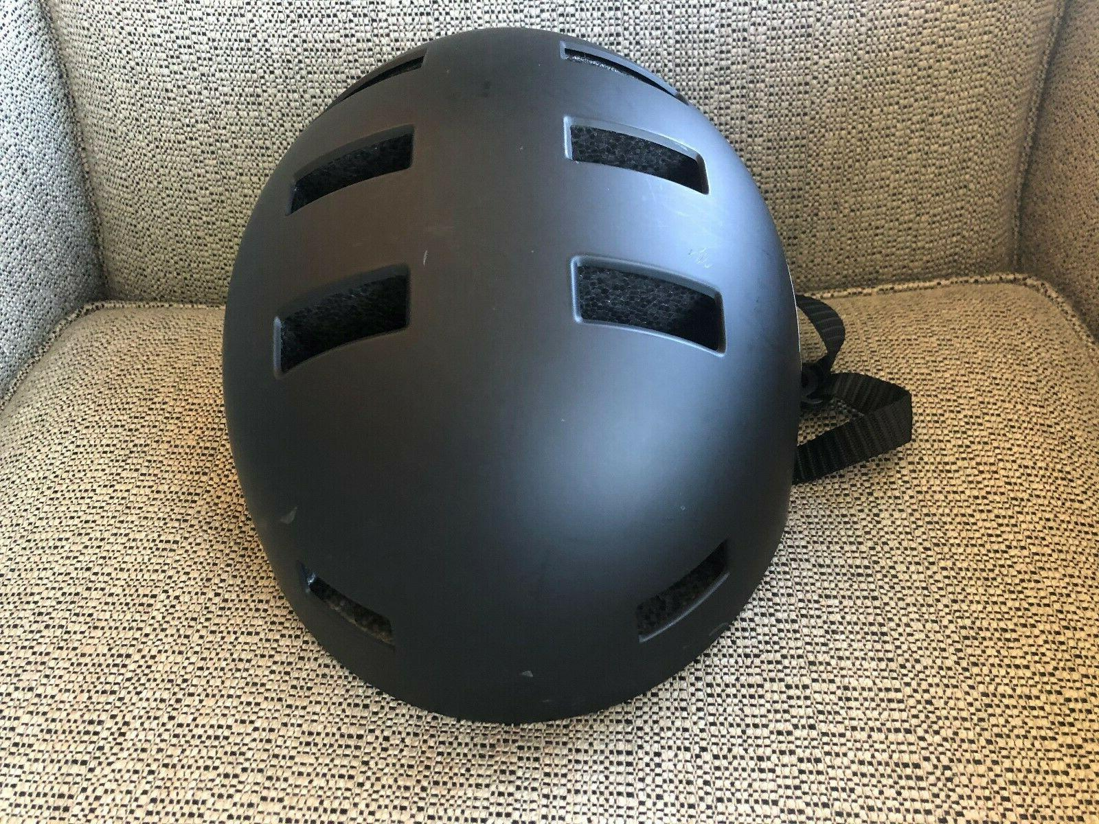 "Critical ""Jump"" Adult Helmet In"