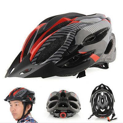 cycling bicycle adult men s bike helmet