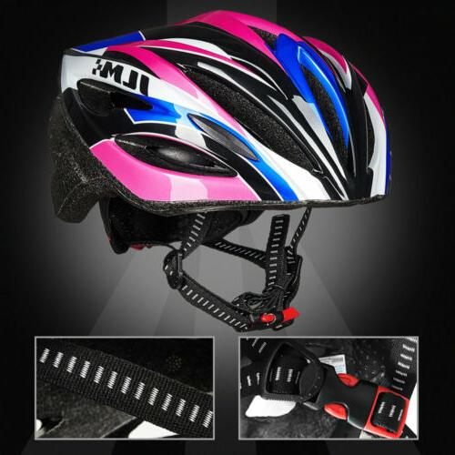 ILM Bike Helmet Quick CPSC Approved for
