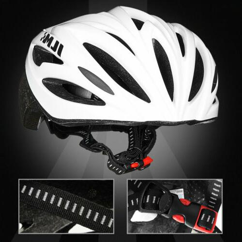 ILM Bike Helmet Quick CPSC Approved