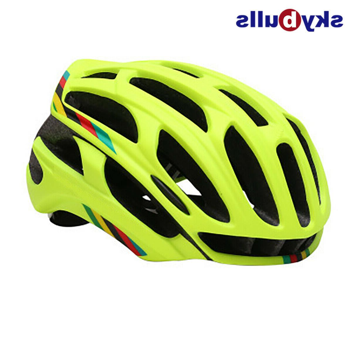 Skybulls Helmet MTB Bicycle EPS With