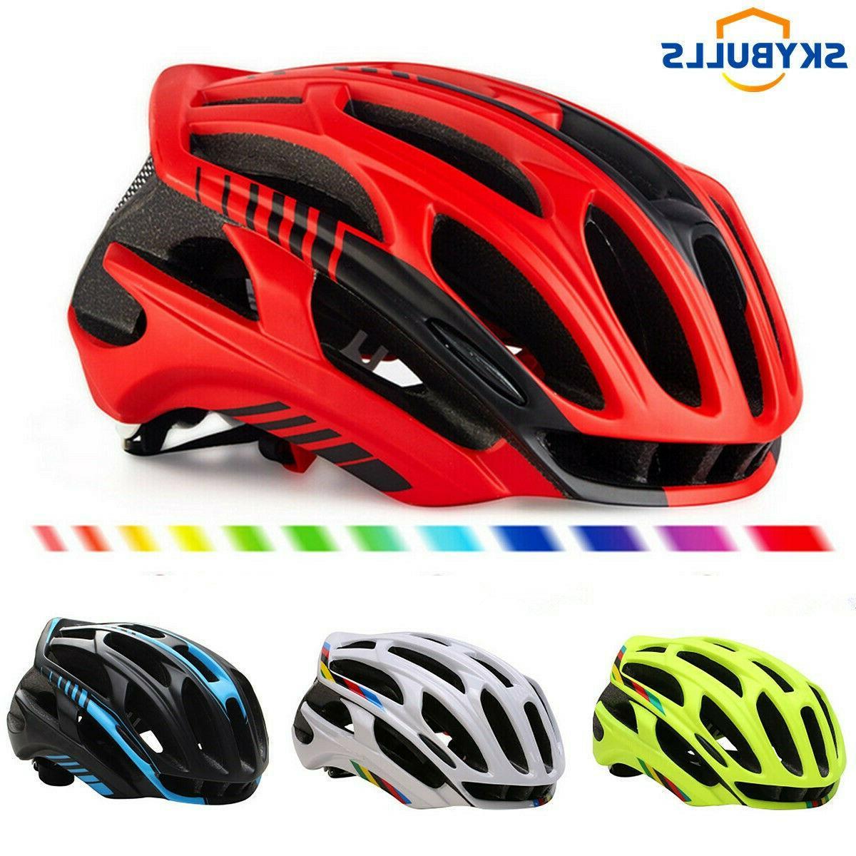cycling helmet ultralight mtb road bike bicycle
