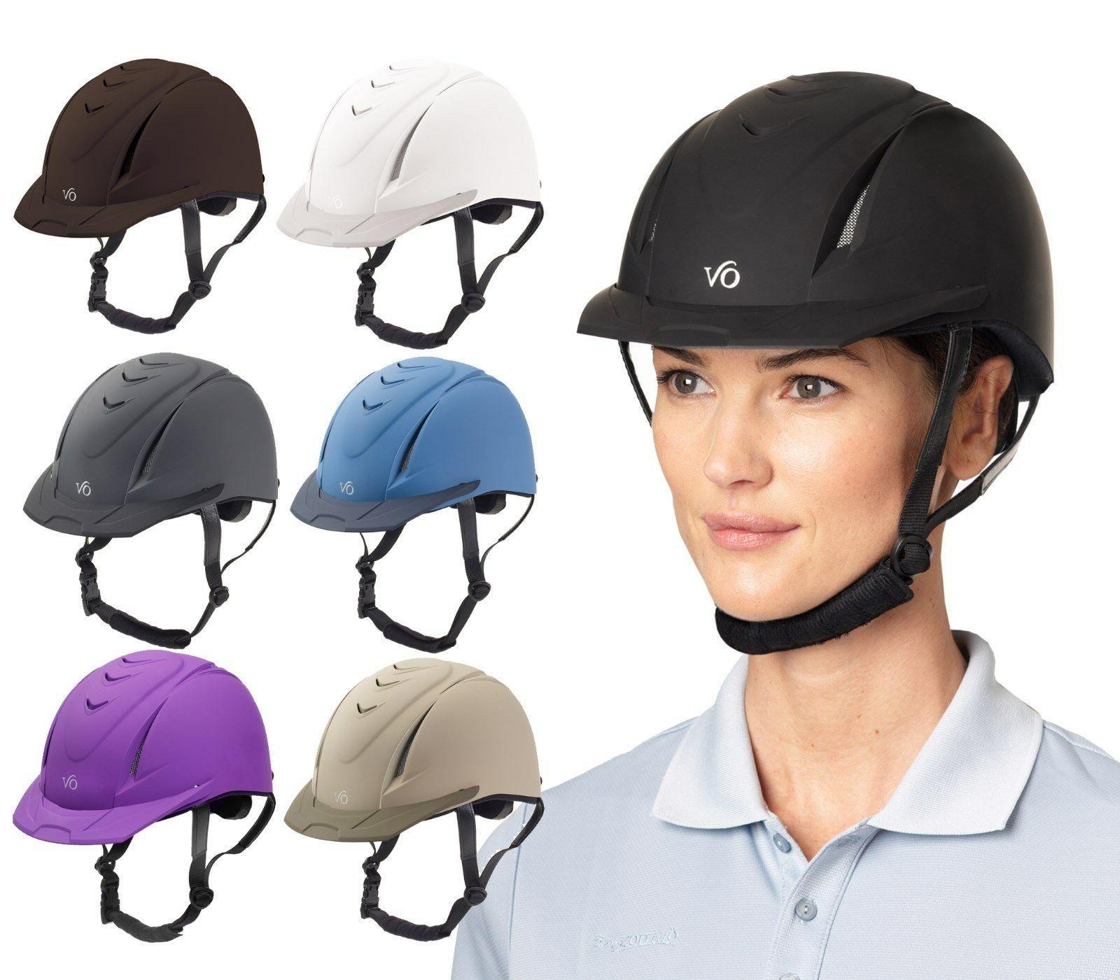 deluxe schooler helmet various sizes and colors