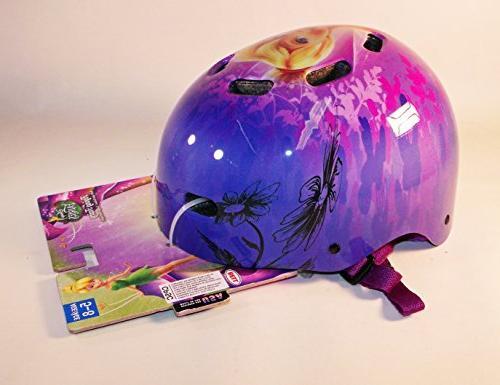 Disney Flying Fairy Bicycle Helmet - Years