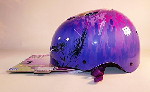 Disney Fairy Multi-Sport Helmet -