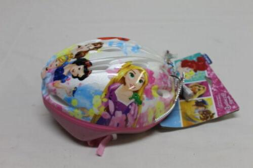 Disney Princess Child Helmet