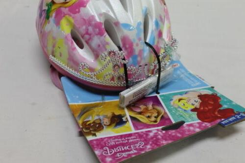 Disney Princess Helmet Age