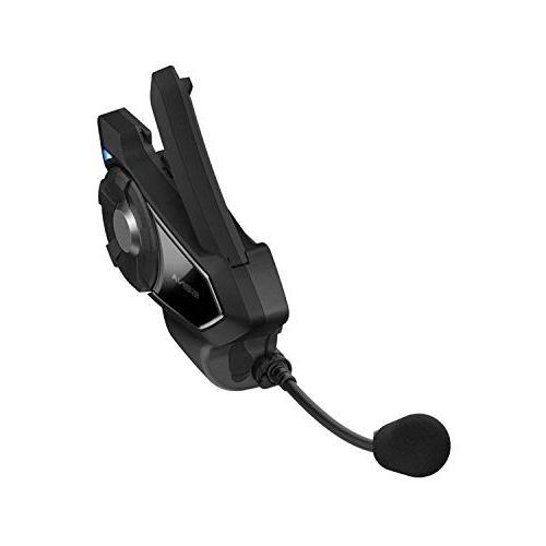 Sena 30K-01D Motorcycle Communication System with Intercom - Dual