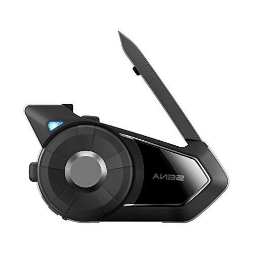 Sena Motorcycle Bluetooth Communication System Intercom Dual Kit