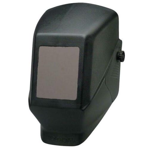 fixed shade w10 hsl 100 welding helmet