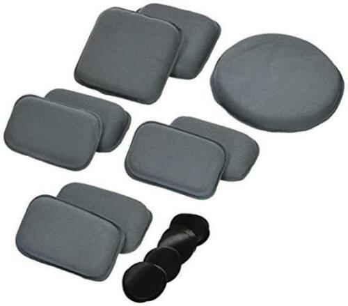 FMA Helmet Replacement Pads Universal Foam Padding Kits Set