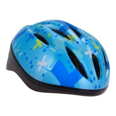 Kids Toddler Safety Helmet Girls Bicycle Cycling Cap