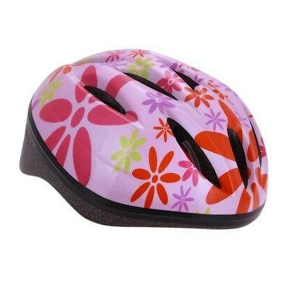 Kids Toddler Safety Helmet Bicycle Cycling Cap
