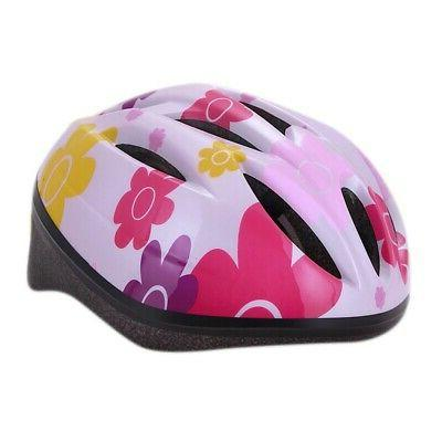 Kids Toddler Safety Helmet Boys Cap