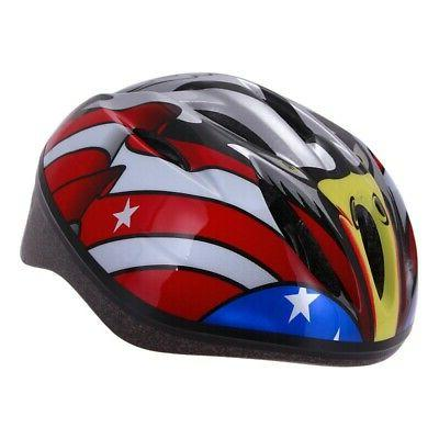 Kids Bicycle Cap