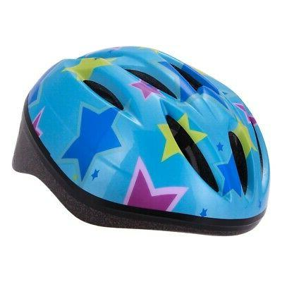 Kids Baby Toddler Helmet Boys Girls Bicycle Board Cap