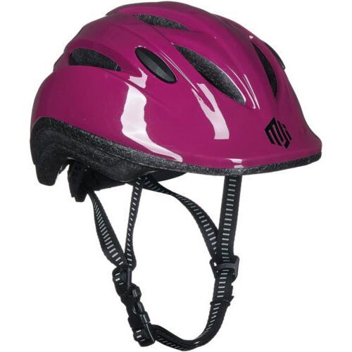 ILM Bike Bicycle Helmetfor Girls Boys Fitment CPSCSafetyStandard