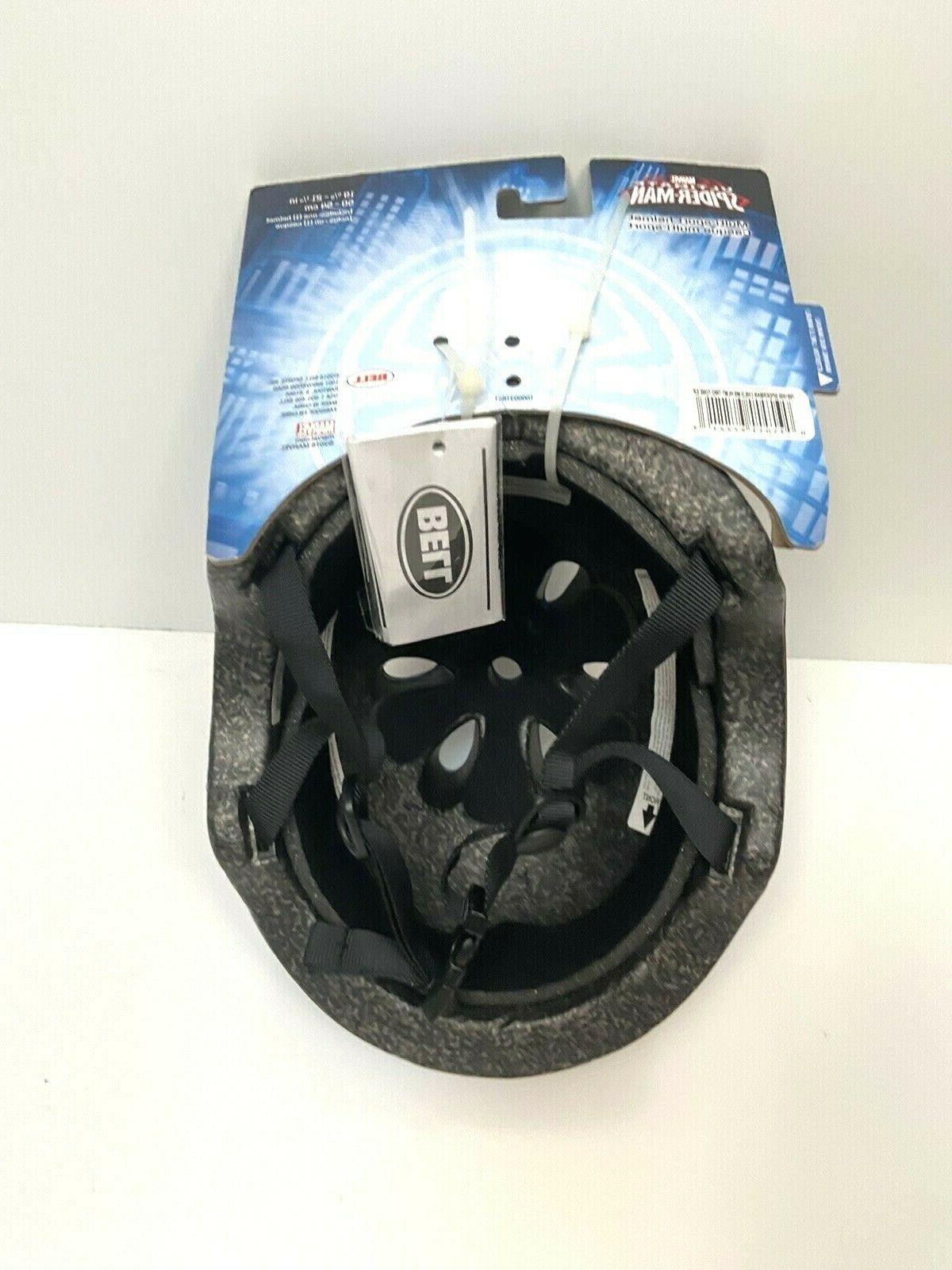 Bell Kids Helmet Two Gear