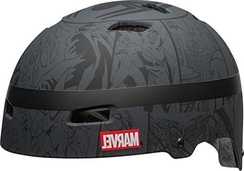 marvel multisport helmet