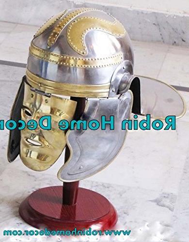 medieval roman cavalry centurion gallic
