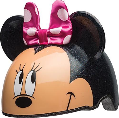 minnie ears bow toddler 3d
