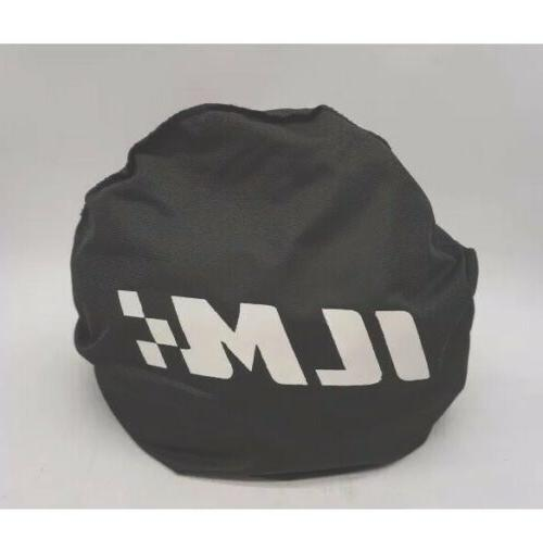 ILM w/Sunshield Strap Half Face-L-