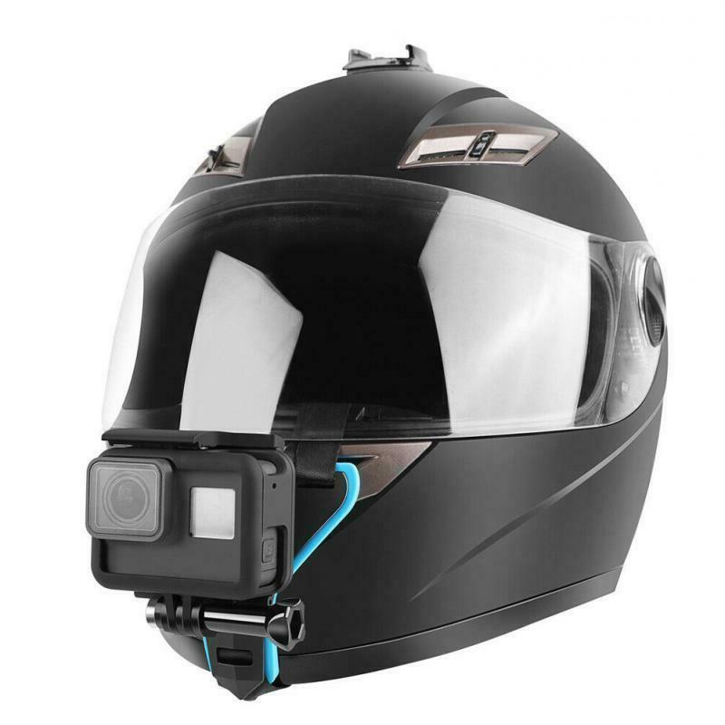 Motorcycle Helmet Mount For GoPro 5 Camera
